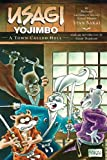 Usagi Yojimbo Volume 27: A Town Called Hell