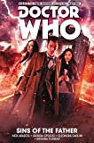 img - for Doctor Who: The Tenth Doctor Volume 6 - Sins of the Father book / textbook / text book