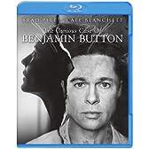 【初回生産限定スペシャル・パッケージ】ベンジャミン・バトン 数奇な人生 [Blu-ray]