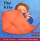 The Kite (My First Reader) (0516246321) by Packard, Mary
