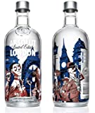 ABSOLUT VODKA - Limited Edition - London - 70cl