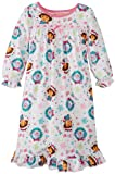 Nickelodeon Dora the Explorer Girl's Granny Gown