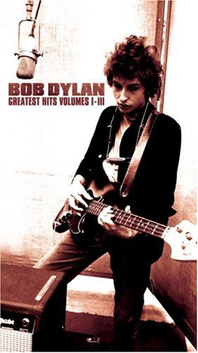 Bob Dylan - Greatest Hits: Vols. 1-3 - Lyrics2You