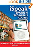 iSpeak Spanish Beginner's Course (MP3...