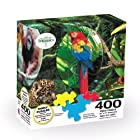 Encyclopaedia Britannica - Majestic Jigsaw Puzzles - Rainforest