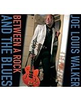 Between Rock & Blues