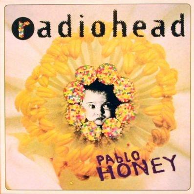 Pablo Honey (Original Vinyl Edition)