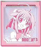 DOG DAYS コンパクトミラー ミルヒオーレ・F・ビスコッティ