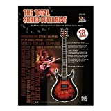 "The Total Shred Guitarist: A Fun and Comprehensive Overview of Shred Guitar Playing, Book & CD (The Total Series)von ""Alfred Publishing"""