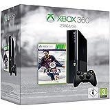 Xbox 360 - 250 GB inkl. FIFA 14 (Xbox One-Design)