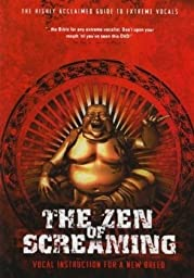The Zen of Screaming (DVD & CD)