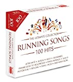 Running Songs 100 Hits - The Ultimate Collection by Various (2011) Audio CD