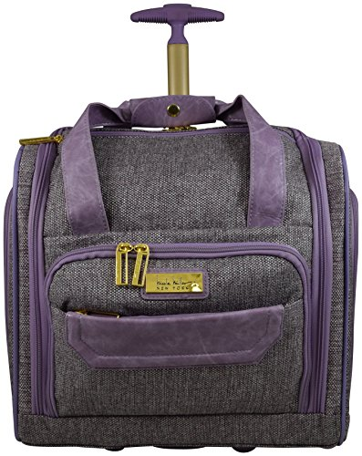 nicole-miller-ny-luggage-jardin-wheeled-under-seat-bag-mauve