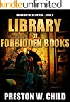 The Library of Forbidden Books (Order...