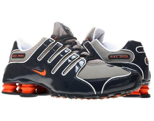 9a1a423b9c5 ... new zealand nike shox nz mens running shoes 378341 480 review 9a96e  b1b24