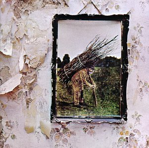 Led Zeppelin IV (Zoso) by Atlantic 【並行輸入品】