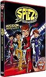 echange, troc Spiez!, nouvelle génération - Mission agents doubles