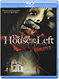 Last House On Left [Blu-ray]