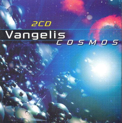 Vangelis-Cosmos-2CD-FLAC-2001-WRE Download