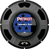EMINENCE CANNABISREX 12-Inch Lead/Rhythm Guitar Speakers