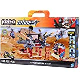 KRE-O GI Joe Battle Platform Attack A3365