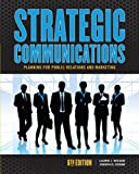 img - for Strategic Communications Planning for Effective Public Relations and Marketing 6th edition by WILSON LAURIE J, OGDEN JOSEPH (2014) Paperback book / textbook / text book
