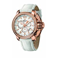 [メタル.シーエイチ]METAL.CH 腕時計 クロノ ホワイト 2318-44 [正規輸入品] 2318-44 メンズ 【正規輸入品】
