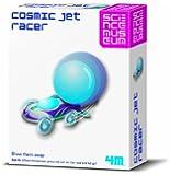 Science Museum - Cosmic Jet Racer