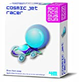 Science Museum - Cosmic Jet Racer
