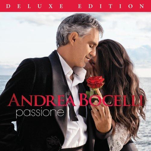 Andrea Bocelli - Passione (Deluxe Edition) - Zortam Music