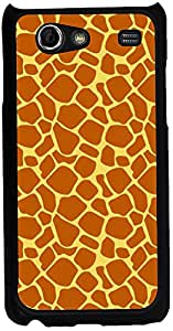 Printvisa 2D-SGSA-D7971 Pattern Animal Print Case Cover For Samsung Galaxy S Advance I9070