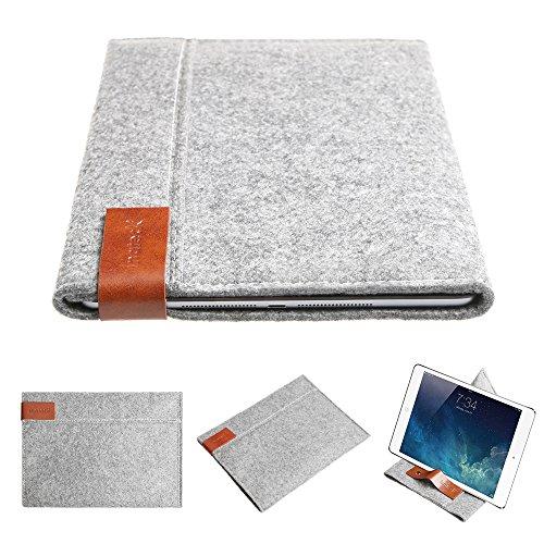 [iPad Minil]Inateck Housse Protection iPad Mini Coque ipad Mini NOKIA N1 support pour iPad manche de protection