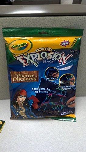 Color Explosion Pirates - 1