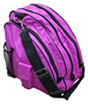 A&R Sports Skate Bag Deluxe (Berry)