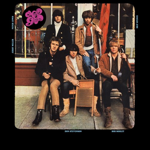 Moby - Moby Grape - Zortam Music