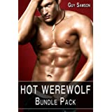 Hot Werewolf Bundle Pack (Gay Shifter Collection)di Guy Samson