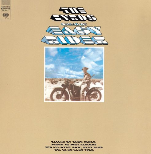 Ballad of Easy Rider artwork