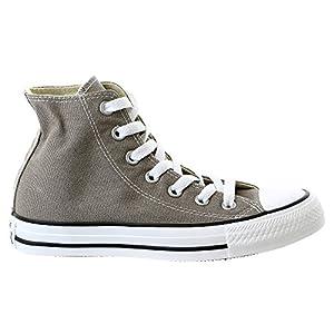 CONVERSE CT All Star Hi Top Fashion Sneaker Shoe - Malt - Unisex - 6