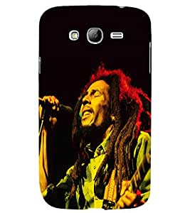 PRINTSHOPPII MUSIC PERSONLATIES Back Case Cover for Samsung Galaxy Grand i9080:::Samsung Galaxy Grand i9082