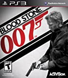 James Bond 007: Blood Stone - Playstation 3