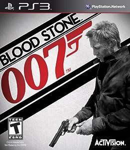 James Bond 007: Blood Stone - Playstation 3