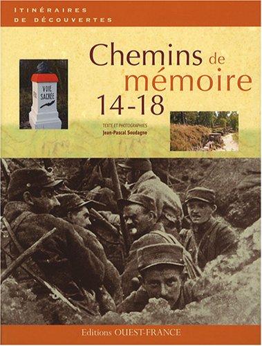 Chemins de mémoire 14-18