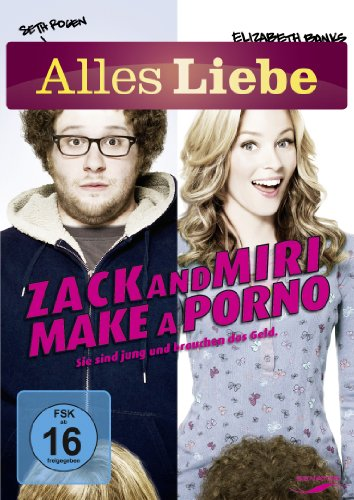 Zack and Miri Make a Porno (Alles Liebe)