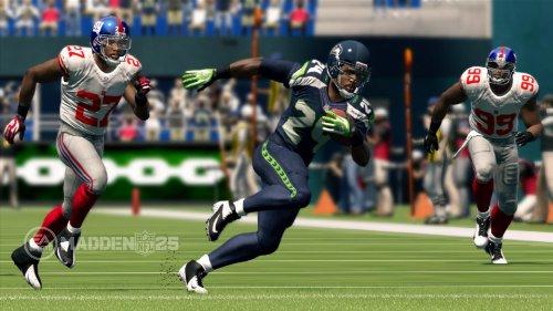 Madden NFL 25(輸入版:北米)