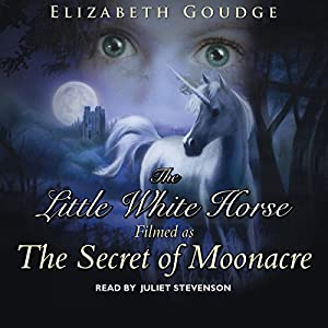 The Little White Horse Audiobook