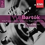 Bartok : Concertos pour violon n� 1 e...