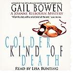 A Colder Kind of Death: A Joanne Kilbourn Mystery | Gail Bowen
