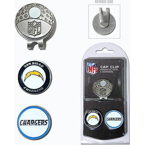 san-diego-chargers-nfl-hat-clip-w-zwei-doppelseitige-ball-marker