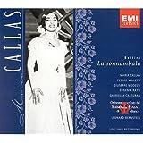 Bellini: La Sonnambula (complete opera live 1955) with Maria Callas, Giuseppe Modesti, Leonard Bernstein, Chorus & Orchestra of La Scala, Milan