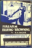img - for Firearm Blueing and Browning - A Samworth Book on Firearms book / textbook / text book